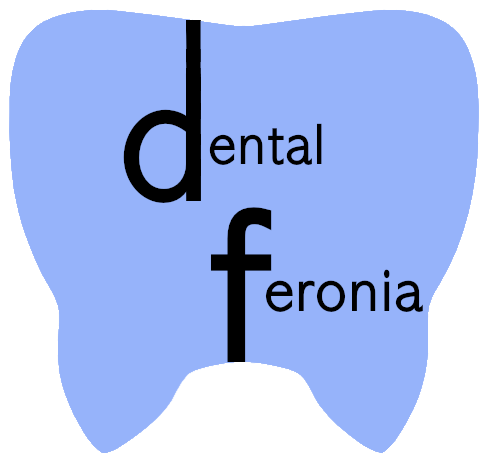 Logo Dental Feronia